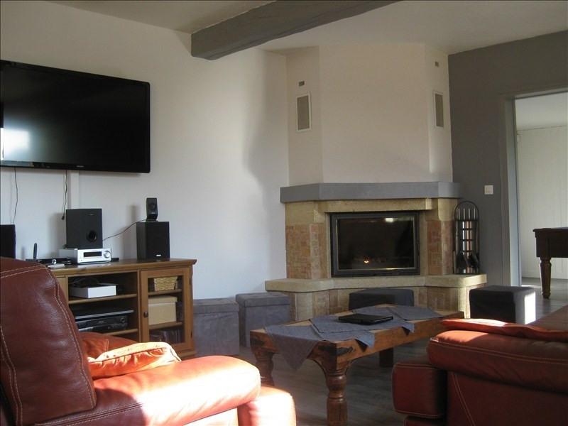 Sale house / villa Vienne en arthies 299000€ - Picture 3