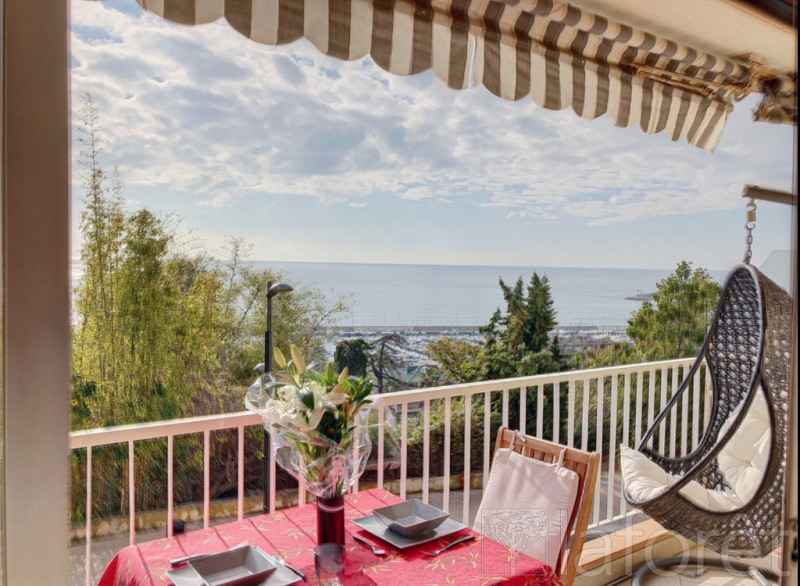 Vente appartement Menton 172 000€ - Photo 2