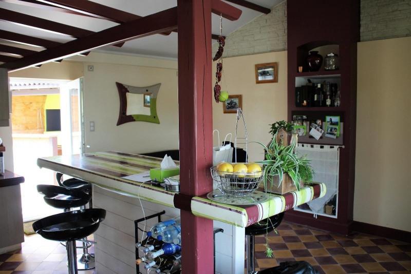 Vente maison / villa St mathurin 112000€ - Photo 2