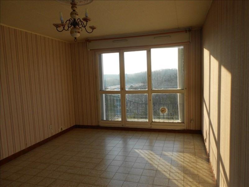 Vente appartement Provins 71000€ - Photo 3