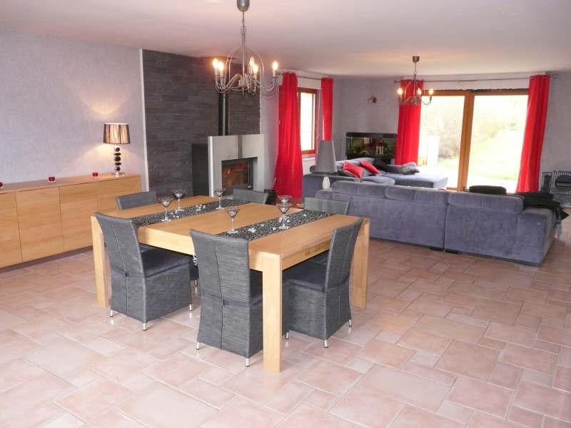 Sale house / villa Merck st lievin 264250€ - Picture 3