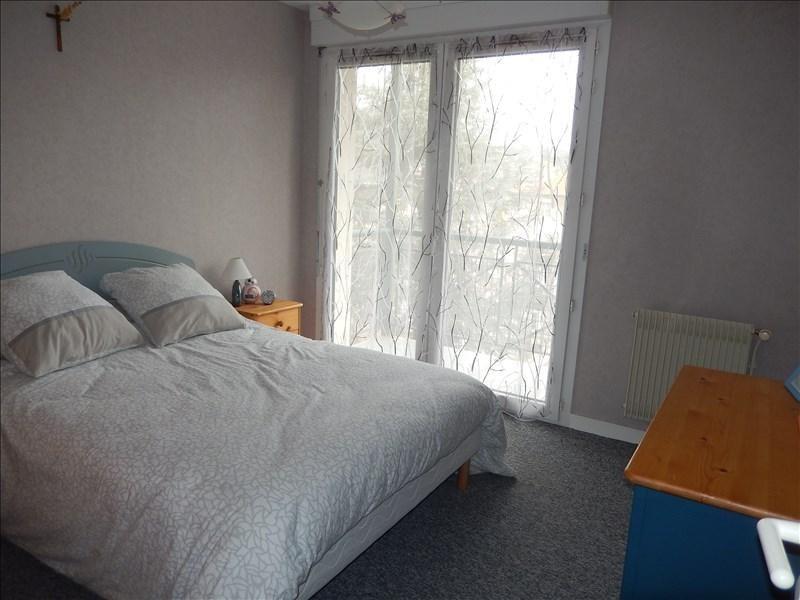 Location appartement Le puy en velay 472,75€ CC - Photo 3