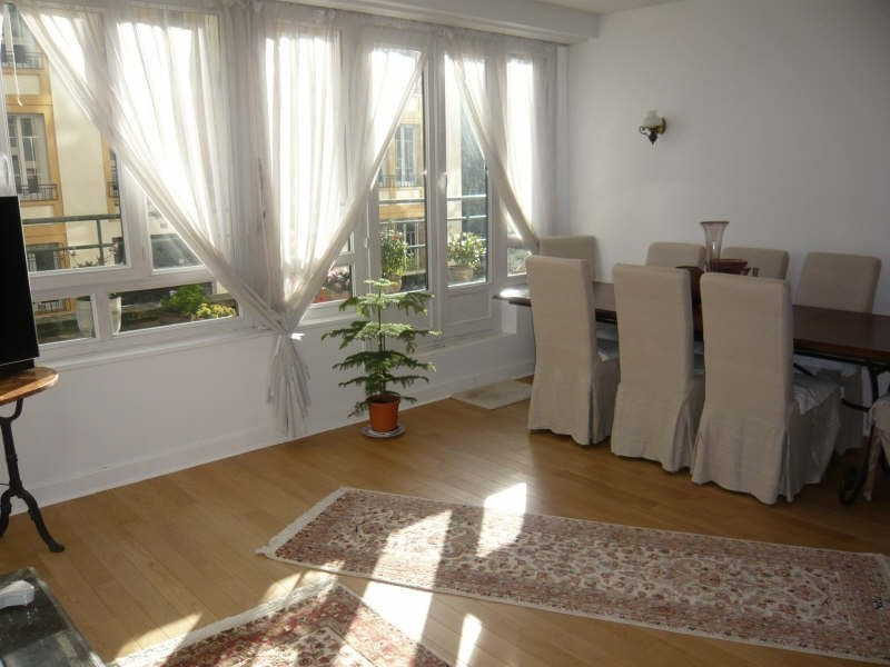 Vente appartement Paris 14ème 445 000€ - Photo 10