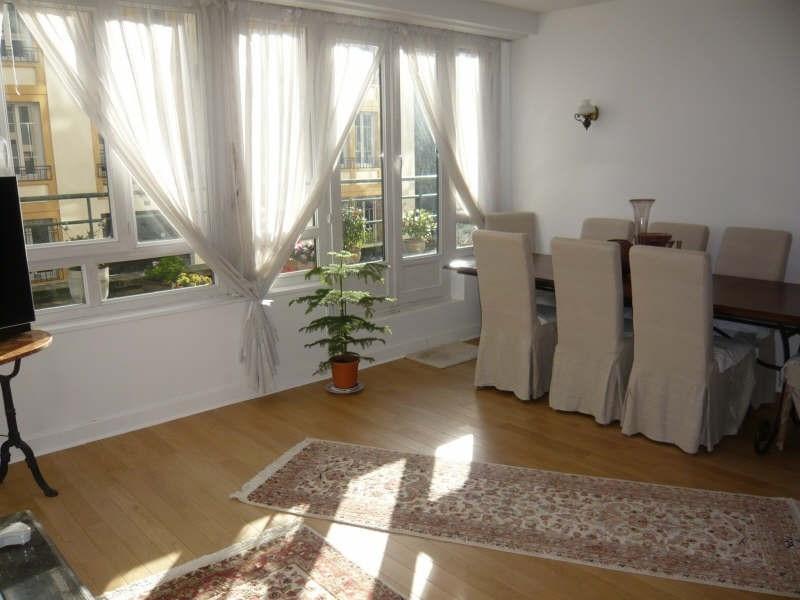 Sale apartment Paris 14ème 445000€ - Picture 10