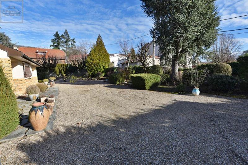 Sale house / villa Limonest 580000€ - Picture 4