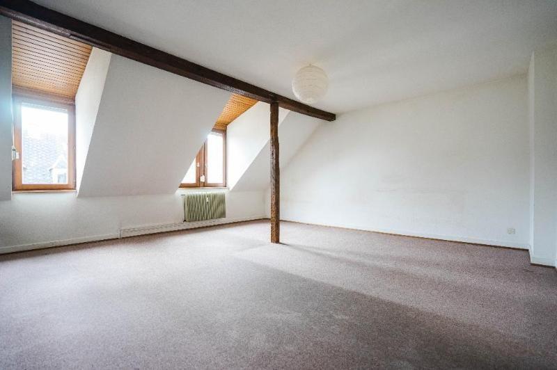 Sale apartment Strasbourg 221500€ - Picture 1