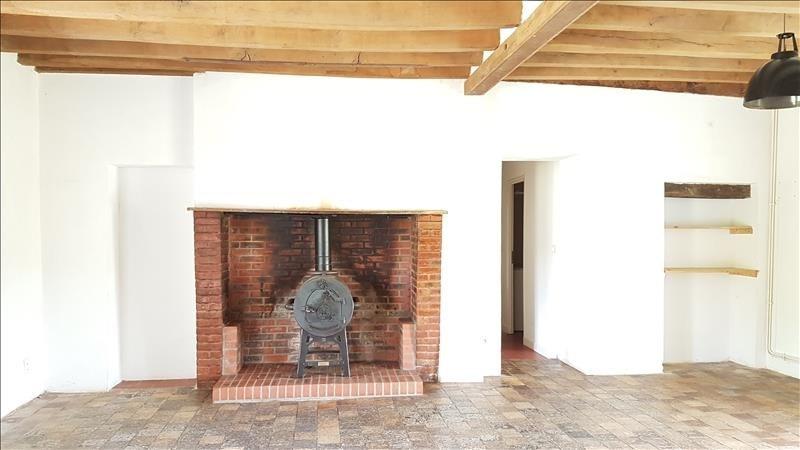 Rental house / villa Mery es bois 900€ CC - Picture 3