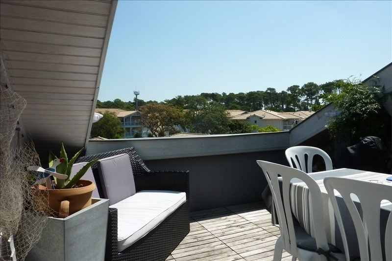 Vente appartement Capbreton 298 000€ - Photo 3