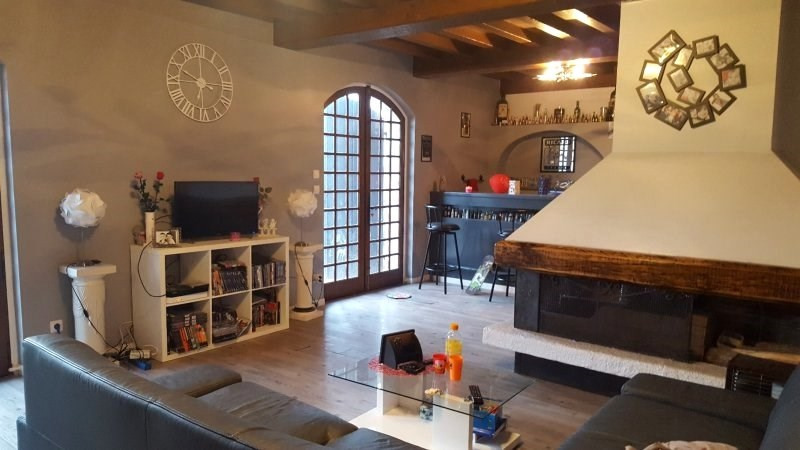Vente maison / villa Balbigny 145 000€ - Photo 1