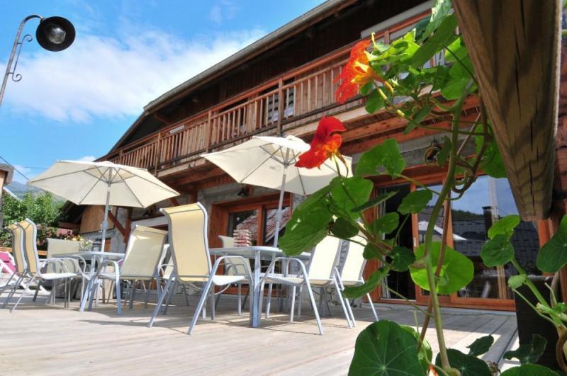 Deluxe sale house / villa Jarsy 295000€ - Picture 1