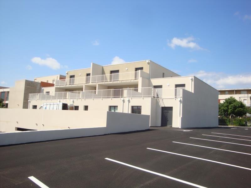 Rental apartment Perpignan 517€ CC - Picture 5