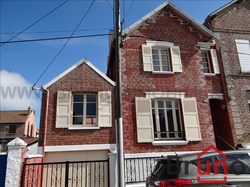 Revenda casa Le crotoy 273000€ - Fotografia 1