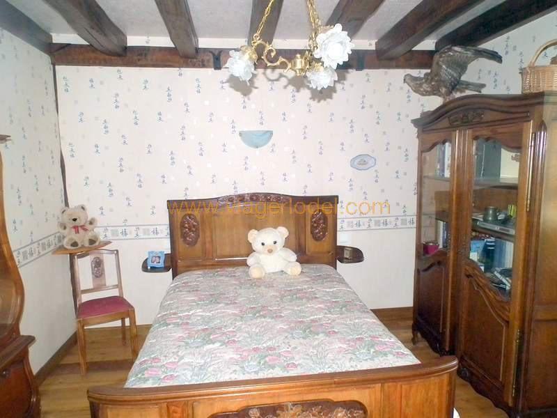 Lijfrente  huis Crechy 99000€ - Foto 15