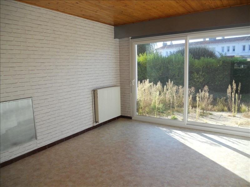 Sale house / villa Les sables d olonne 215000€ - Picture 2