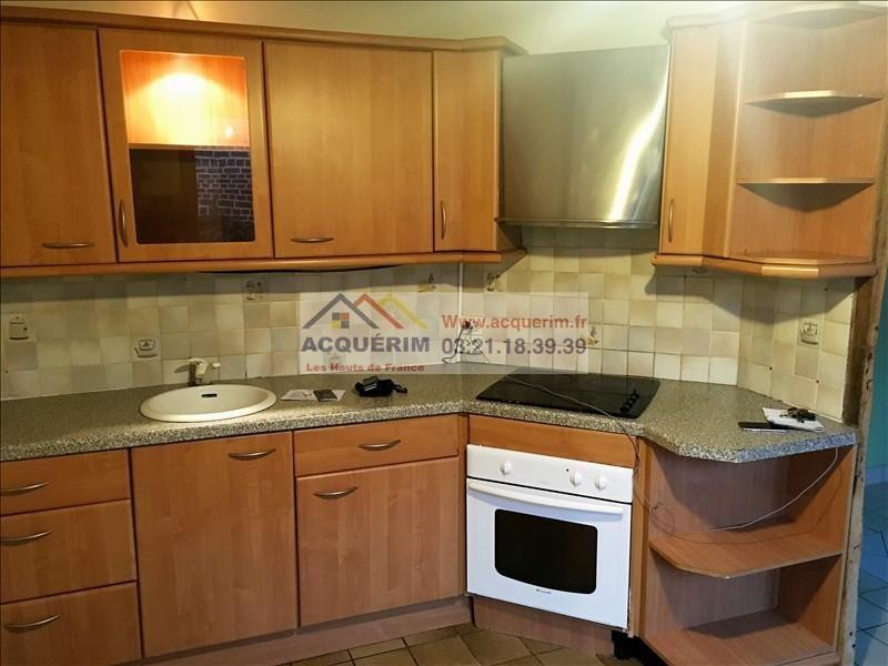Sale house / villa Carvin 145000€ - Picture 3