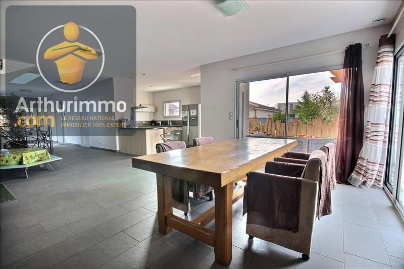 Vente de prestige maison / villa Andrezieux boutheon 587000€ - Photo 4