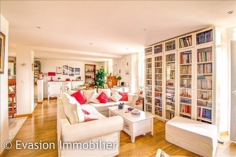 Vente appartement Passy 239 900€ - Photo 1