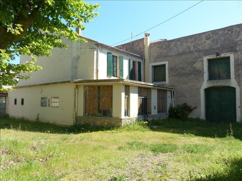 Sale house / villa Beziers 440000€ - Picture 3