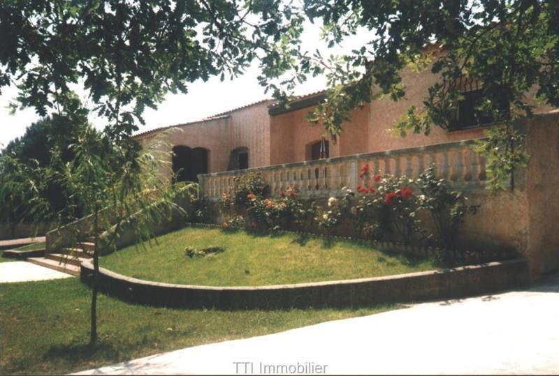 Sale house / villa Plan de la tour 1100000€ - Picture 4