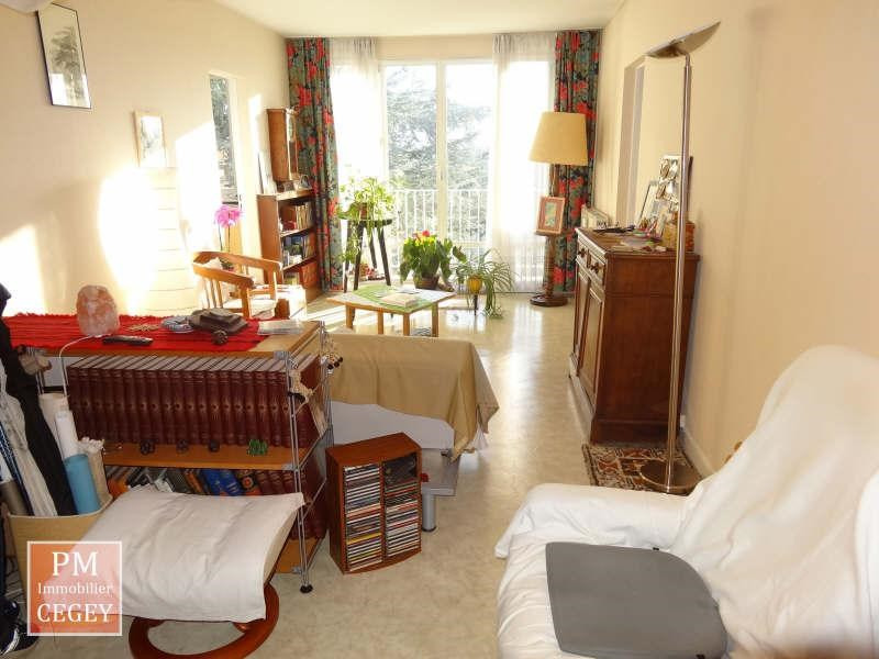 Vente appartement Soisy sous montmorency 195000€ - Photo 2