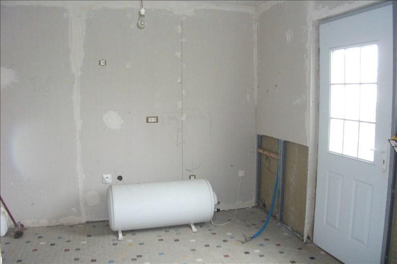 Sale house / villa Plozevet 80250€ - Picture 4