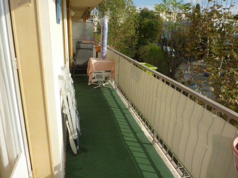 Vente appartement Marseille 10ème 249 000€ - Photo 2