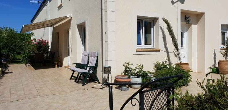 Vente maison / villa Ouistreham 399000€ - Photo 3
