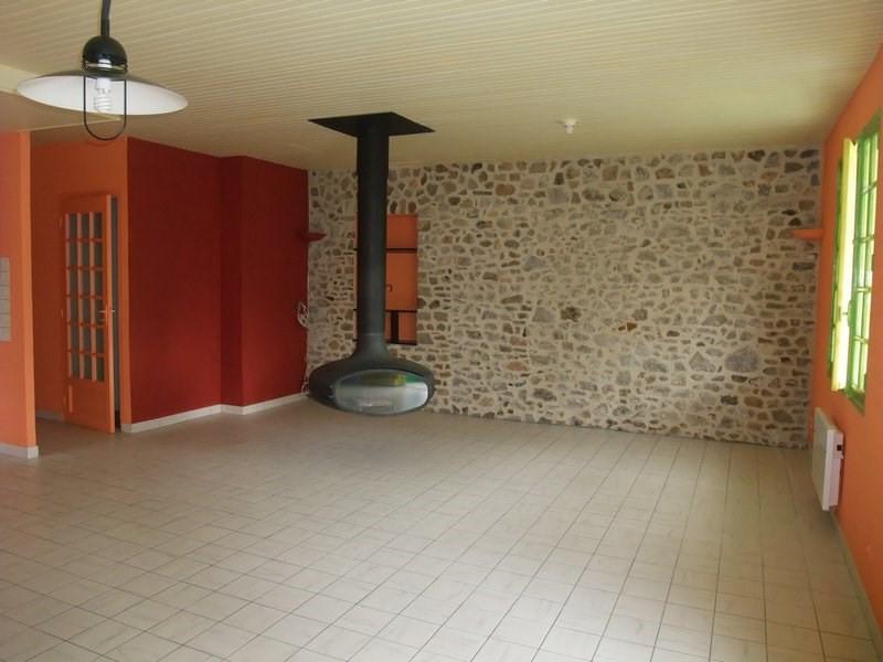 Rental apartment Gouville sur mer 440€ CC - Picture 1