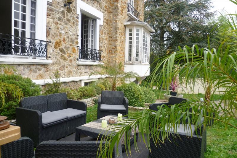 Sale house / villa Montlignon 475000€ - Picture 5