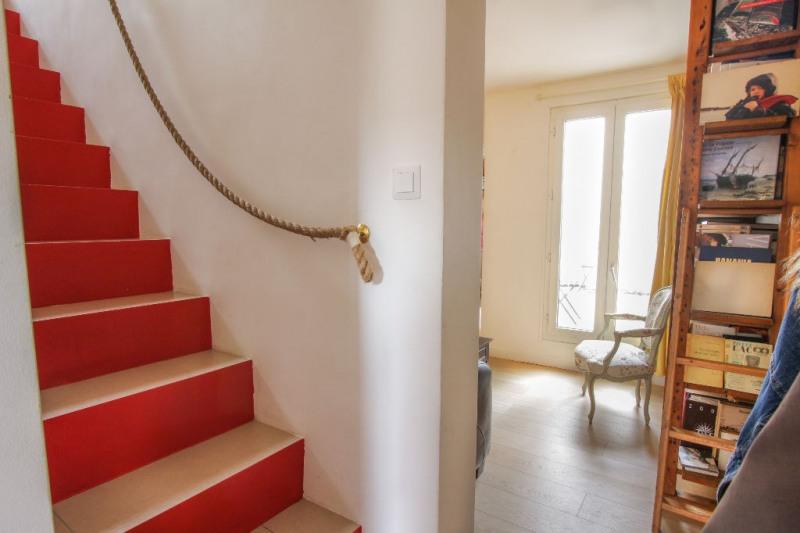 Revenda casa Asnieres sur seine 648000€ - Fotografia 6