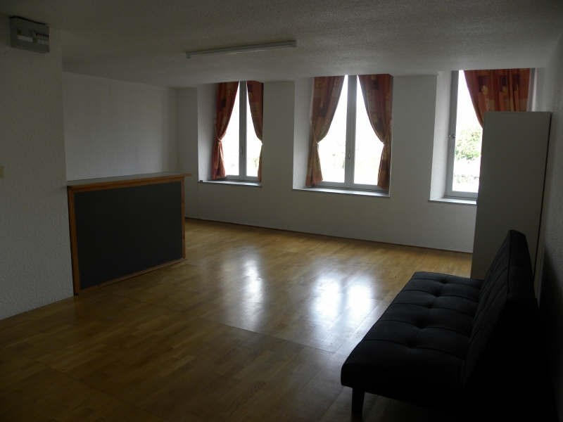 Rental apartment Navarrenx 290€ CC - Picture 2