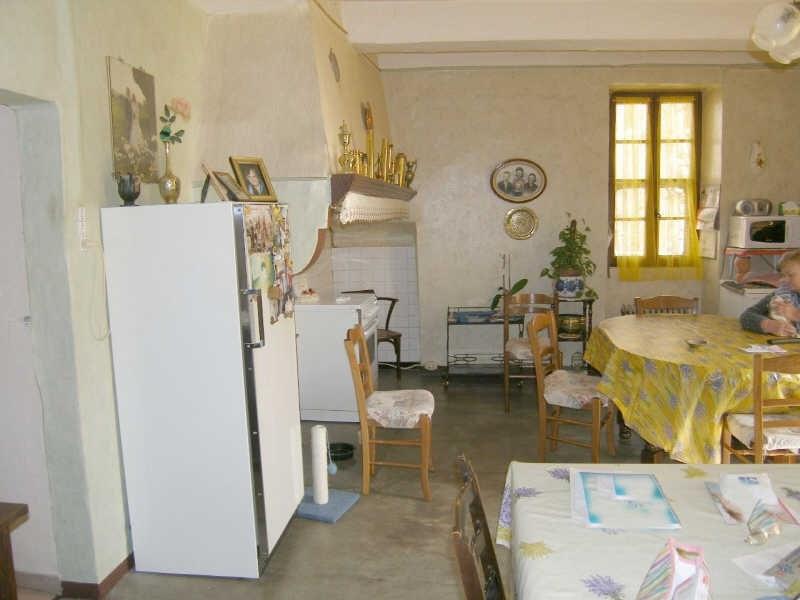Vente maison / villa Goudargues 318000€ - Photo 19