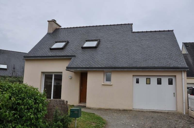 Rental house / villa Lannilis 670€cc - Picture 2