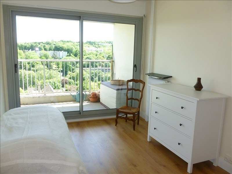 Rental apartment Marly le roi 1 200€ CC - Picture 4