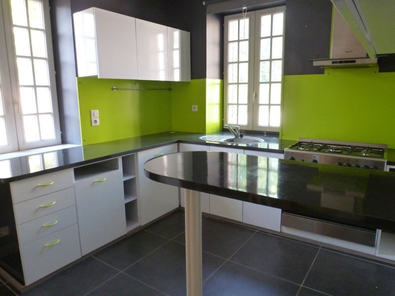 Location maison / villa Borest 850€ CC - Photo 3