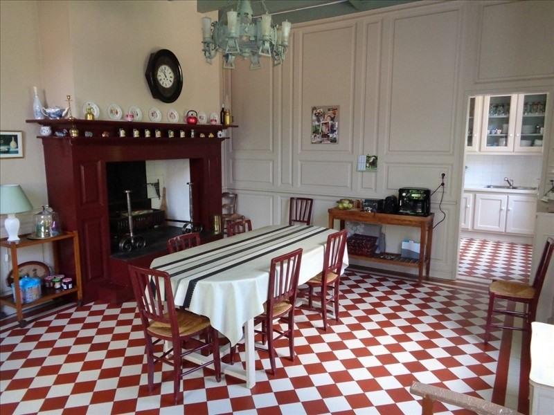 Vente maison / villa Pomarez 434000€ - Photo 7