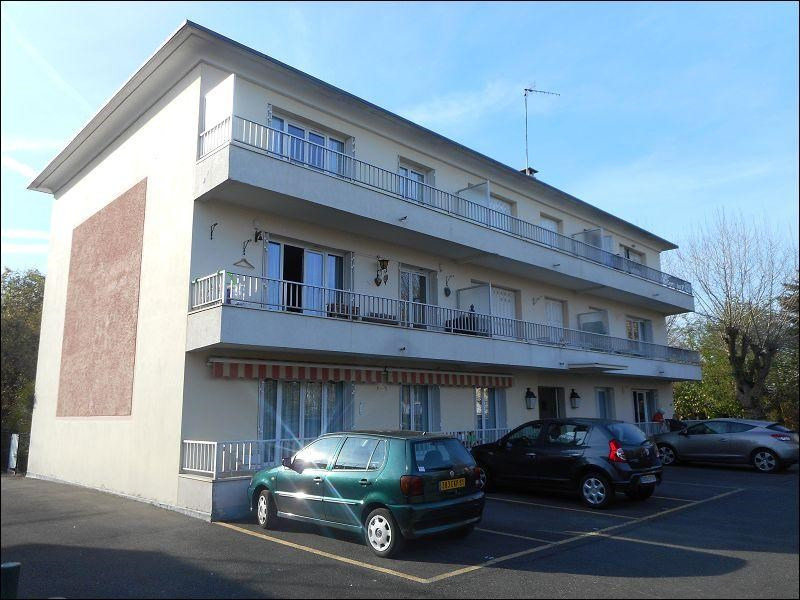 Location parking Juvisy sur orge 81€ CC - Photo 1