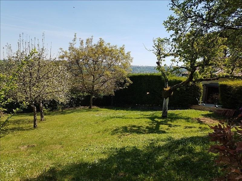 Vente terrain Couzon au mont d or 262000€ - Photo 5