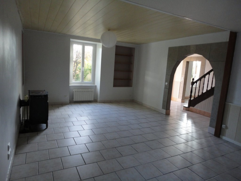 Vente maison / villa St junien 127 500€ - Photo 4