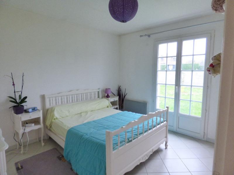 Sale house / villa Saint-clair-sur-epte 242000€ - Picture 9