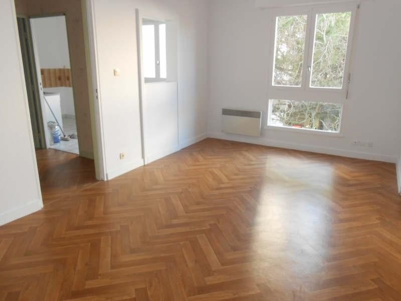 Vente appartement Niort 54900€ - Photo 2