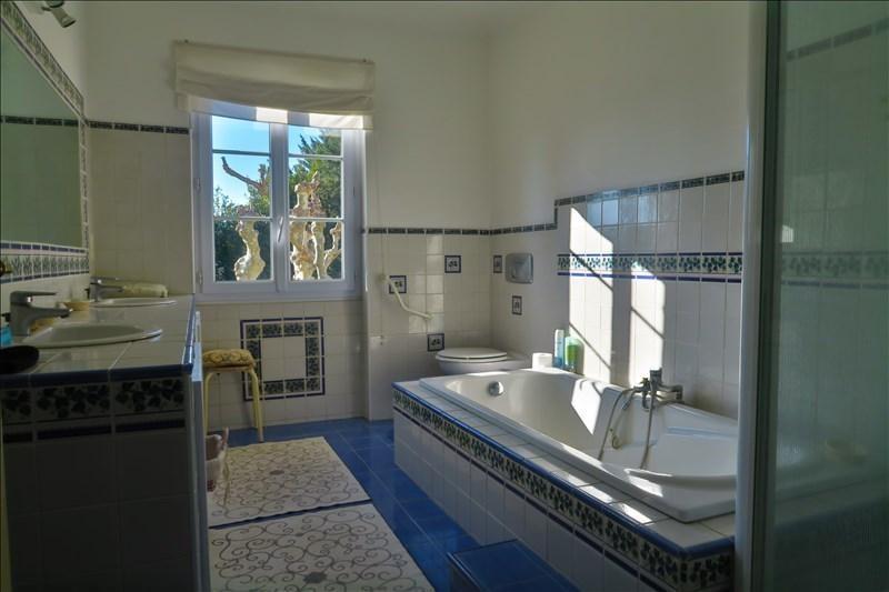 Vente de prestige maison / villa Lambesc 895000€ - Photo 4