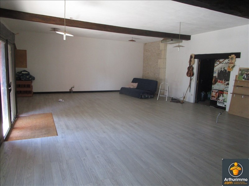 Sale house / villa Matha 117000€ - Picture 10