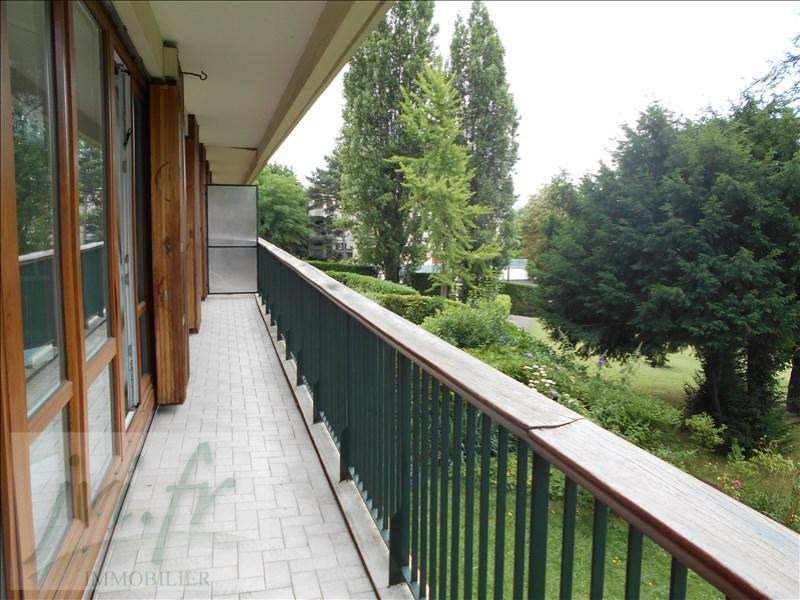 Vente appartement Montmorency 399 000€ - Photo 3