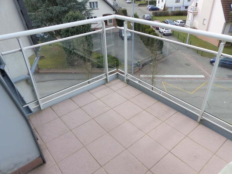 Sale apartment Haguenau 183500€ - Picture 4