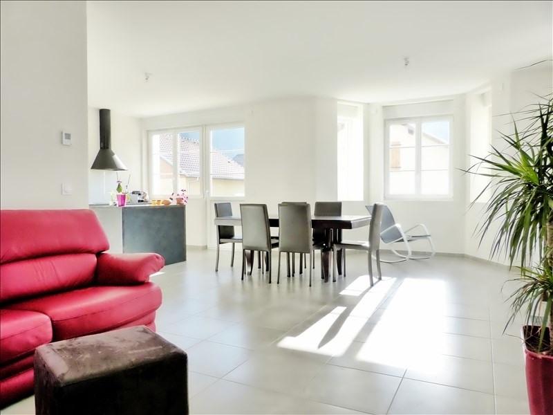 Sale apartment Scionzier 190000€ - Picture 1