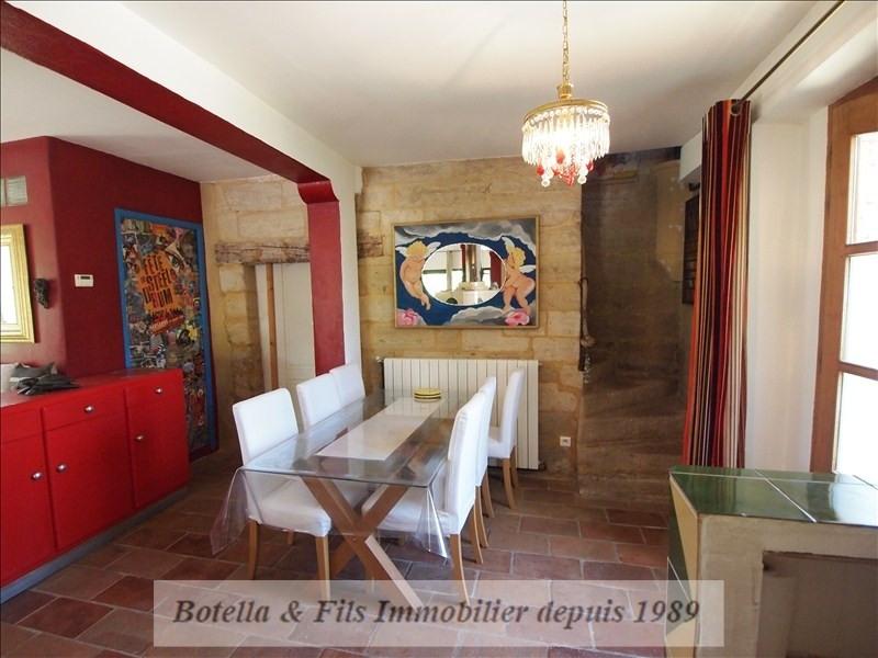 Vente de prestige maison / villa Uzes 615000€ - Photo 3