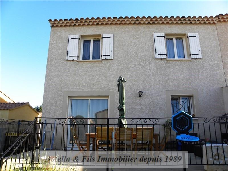 Vente maison / villa Bagnols sur ceze 193000€ - Photo 4
