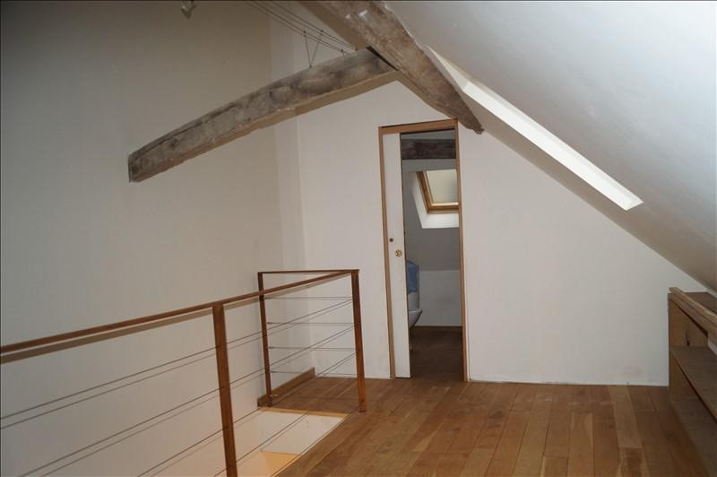 Vente loft/atelier/surface Ancy le franc 83 000€ - Photo 7