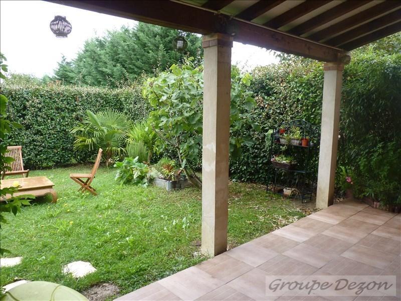 Vente maison / villa Castelginest 232000€ - Photo 3